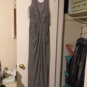 Bridesmaid Dress WORN ONCE!